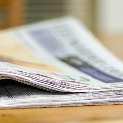 A imprensa como um agente essencial no combate à pandemia