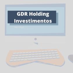 GDR Holding Investimentos é o novo cliente da Vervi Assessoria